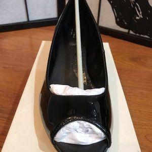 Bandolino peep toe size 10.5 (ID.MV)